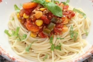 spaghetii
