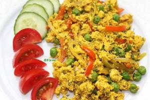 tofu jumari