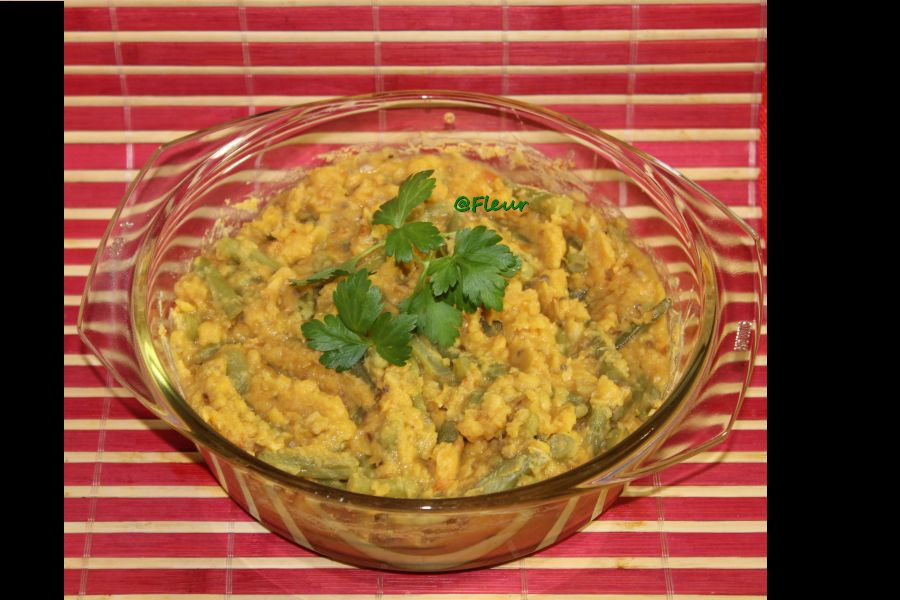 (English) Chana dal