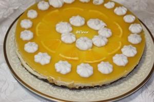 tort portocale1