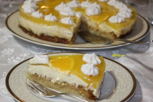 tort portocale3