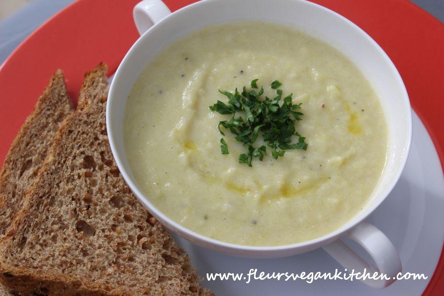 Supa Vichyssoise